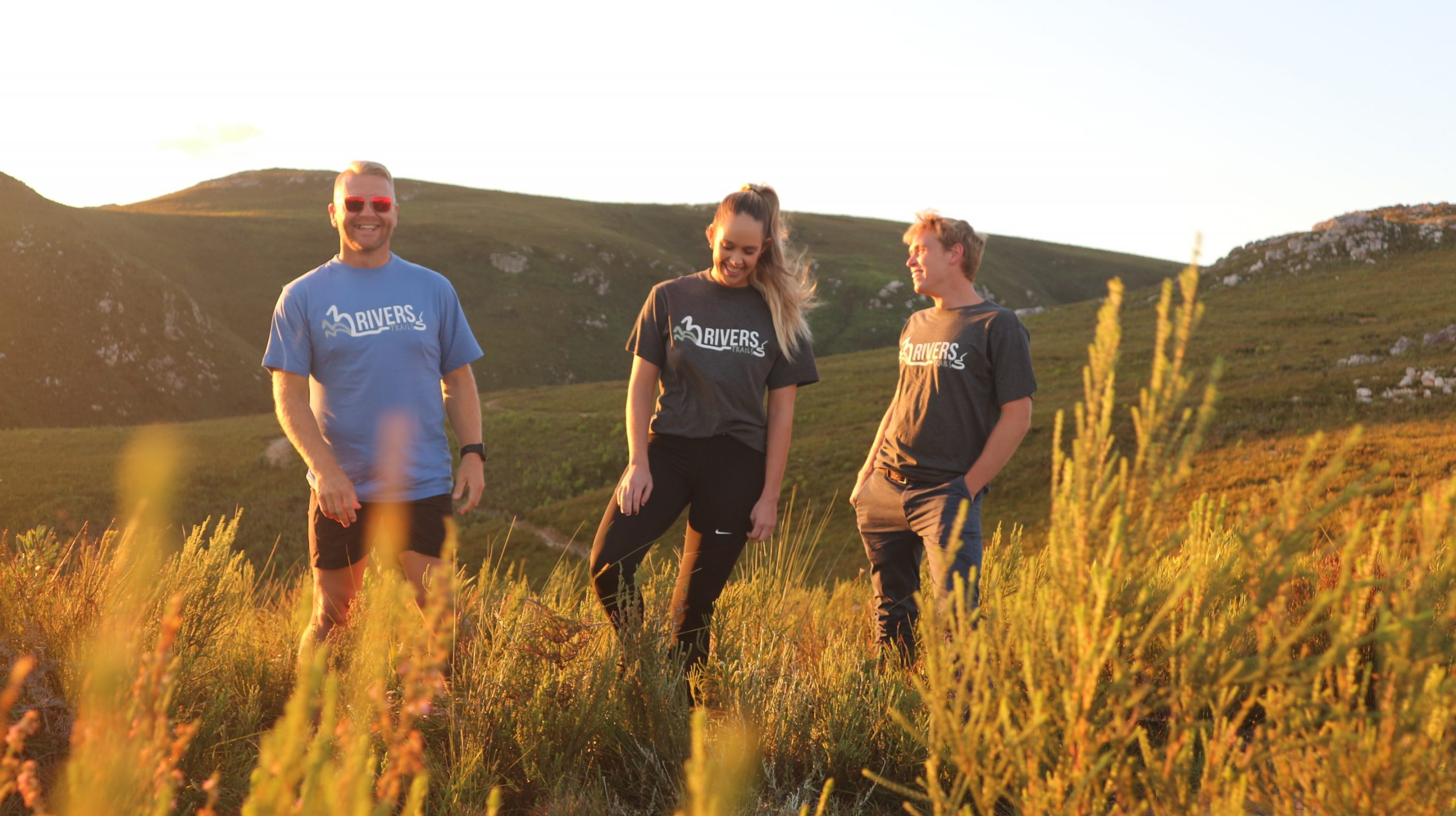 3Rivers Trails T-shirts